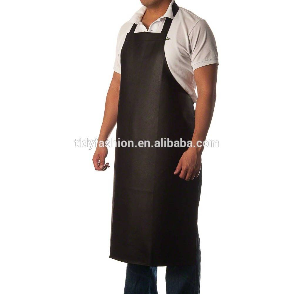 Industrial PVC Waterproof Apron For Men
