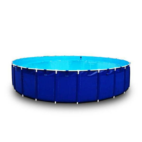 Flexible Garden Water Pool Featured Image