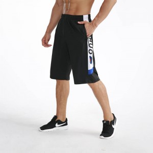 Hot Selling High Quality Low Price Custom Sports Quick-Drying Shorts Mens Sports Running Shorts
