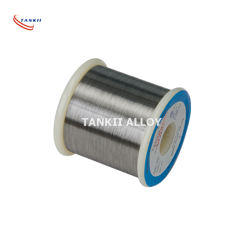 Bright soft Ni High Purity 99.6% 0.5mm pure Nickel Alloy wire /Nickel strip