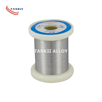 Nickel Chrome Resistance Alloys