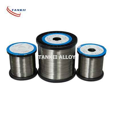Iron Chrome Aluminum Resistance Alloys
