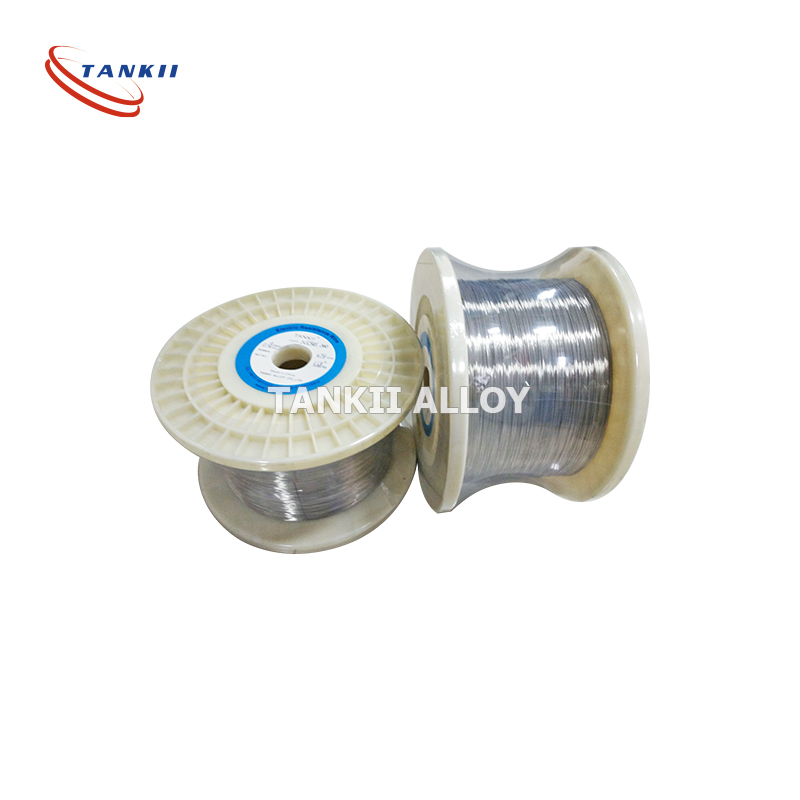 0cr23al5 Kan-thal D Alloy 815 Alchrome DK Aluchrom S Resistance Heating Wire with ISO9001 Certificate