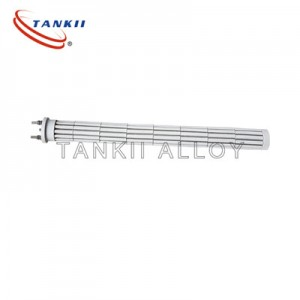 High definition Carburizing - Bayonet Heating Elements – TANKII
