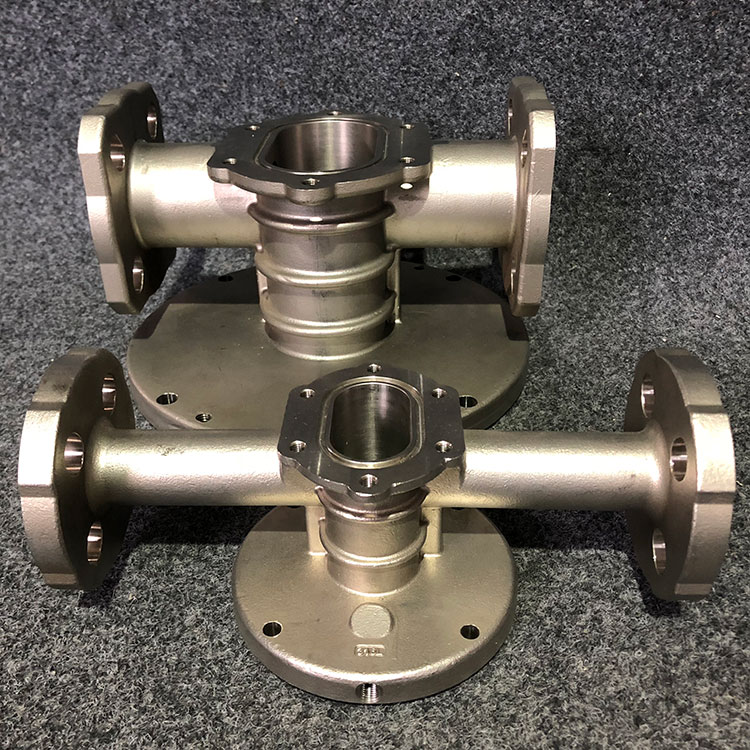 Pump Housing Parts Featured Image