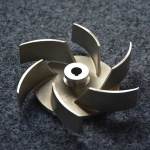 Centrifugal Impeller
