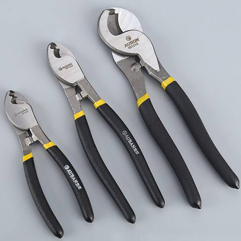 Hand Tools Electrical Wire Solar Cable Cutter Featured Image