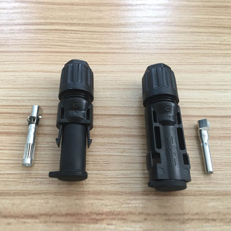MC4 Connector Dust Proof Cover Sealing Cap