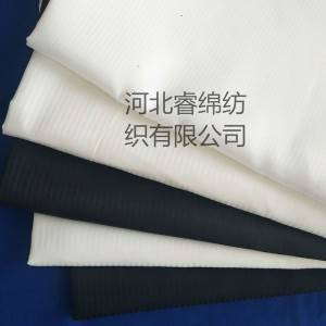 35% cotton 65% polyester shirting fabric,combed quality,airjet-loom