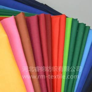 100% polyester pocketing  fabric