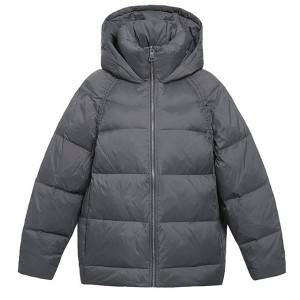 Custom Winter Down Jacket woMen High Quality Puffer Jacket Mens