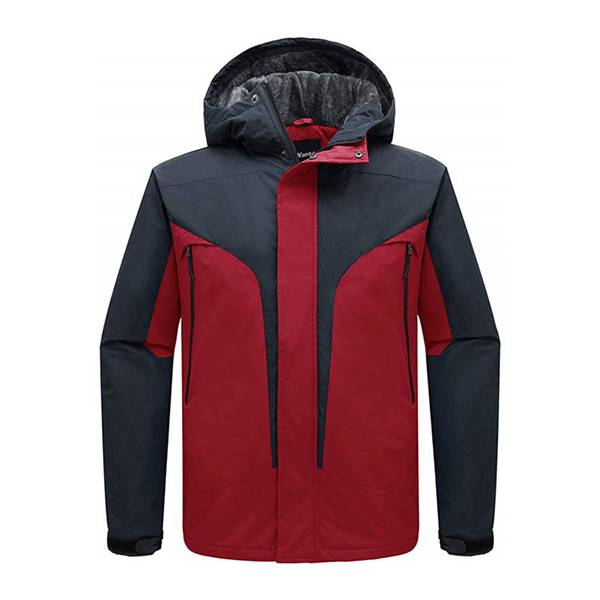 Ski jacket professional high quality windproof and reliable Featured Image