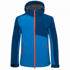 Outdoor womens windproof jacket professional high quality
