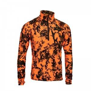 Camo Hunting Jacket & Hunting Jacket & Men's Hunting Sweater