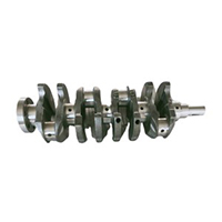 Car crankshaft