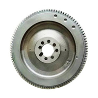 Car flywheel