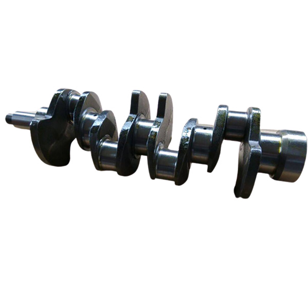 Sturdy car crankshaft for Isuzu4BD1 Featured Image