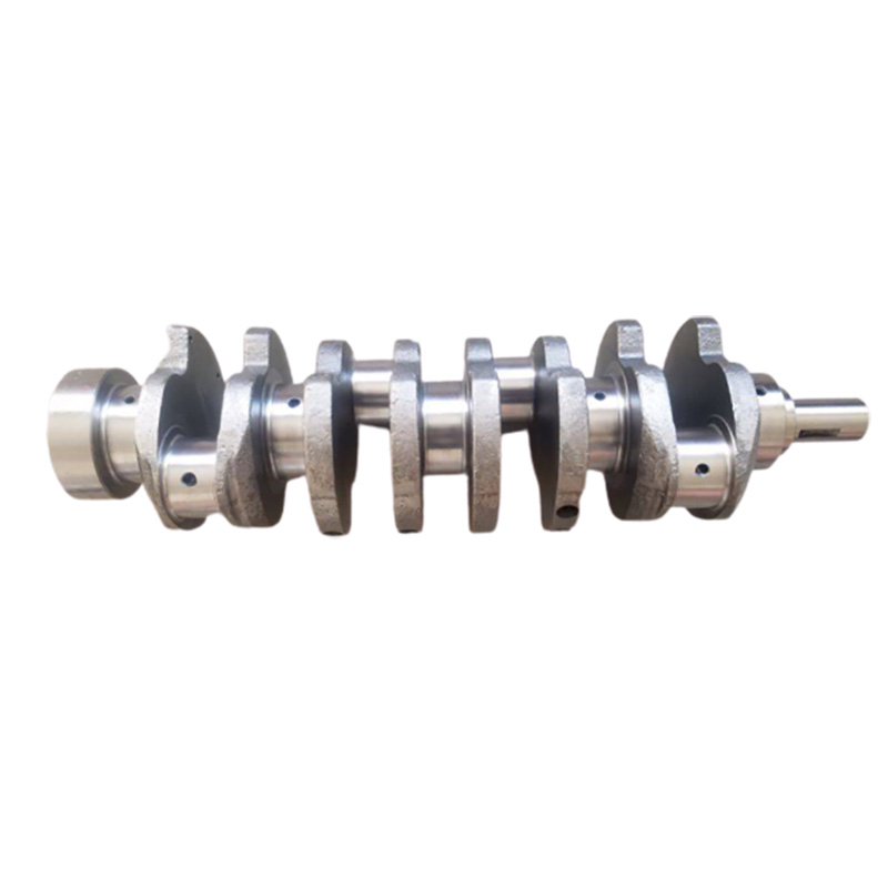 Strong and durable car crankshaft for Isuzu4JJ1 Featured Image