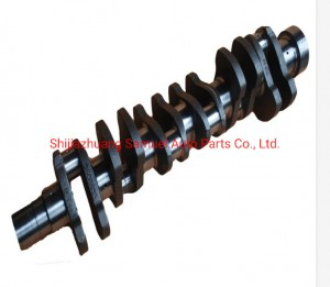 Engine Crankshafts for CUMMINS 4BT with OEM Number 3907803/3960621/3929036 for Factory Price