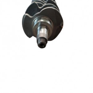 Auto spare parts crankshaft for Perkins GDA 404 with Oem Number 115256750 for factory price