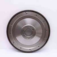 The Economic Impact of Coronavirus on Automotive Flywheel  Market 2019- Basic Information