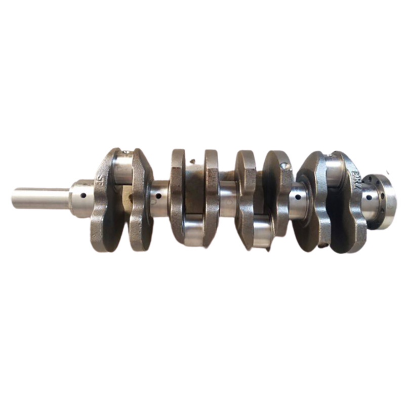 Quality car crankshaft for Toyota3RZ Featured Image