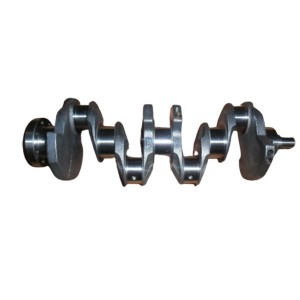 High Precision crankshaft suitable for RenaultR4