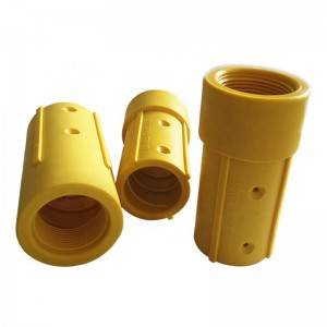 Nylon Holders for Connect Sandblasting Nozzles and Blasting Hose