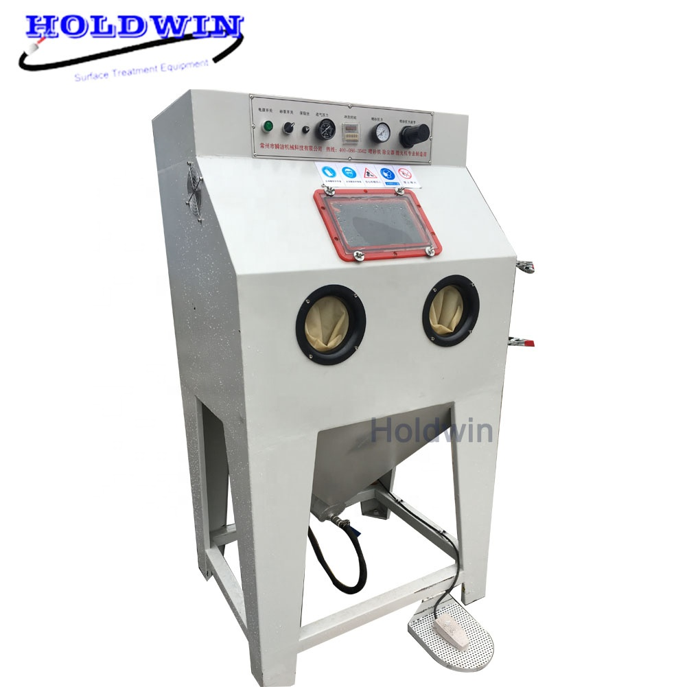 Vapor blasting machine for blasting glass ,blasting mould blasting wheels