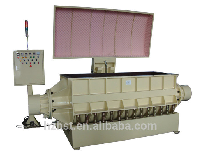 Stone Vibratory finishing machine