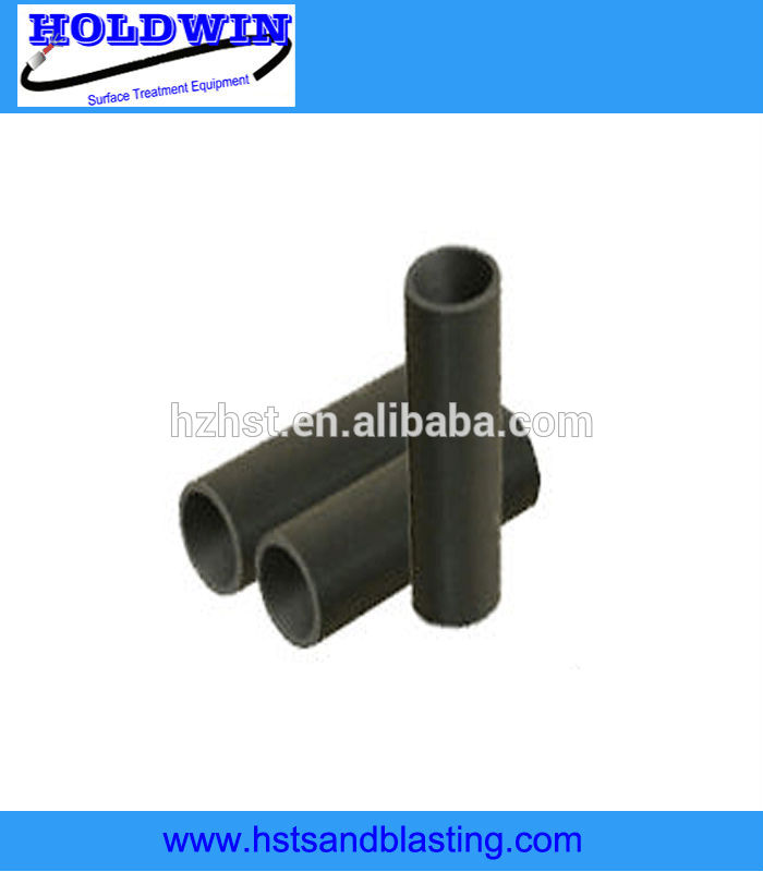 sand blast customized boron carbide blasting nozzle