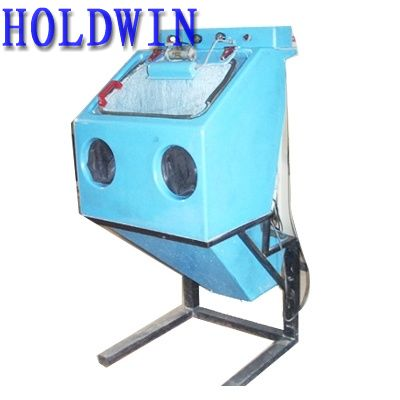 Derusting Wet sand blasting Machine 6868W