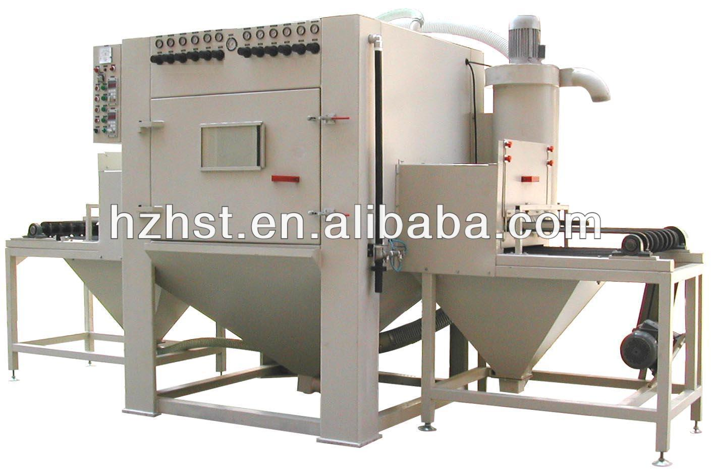 automatic transmission sandblasting machineHST3095
