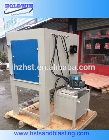 wet sand blasting machine 6050W