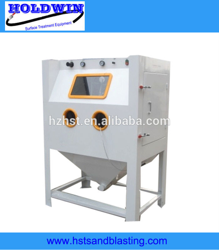 suction sanding blast equipment price low
