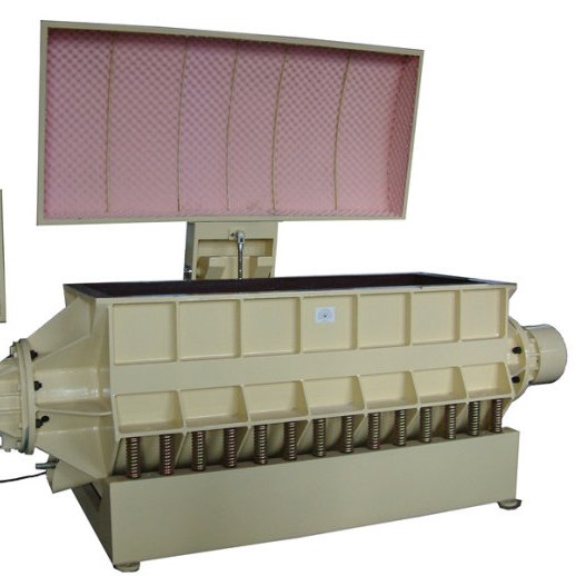 Stone Vibratory polishing machine