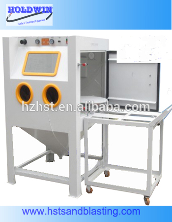 Mould Sand blasting cabinets