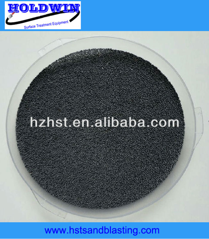 high quality sandblasting abrasive media steel grit