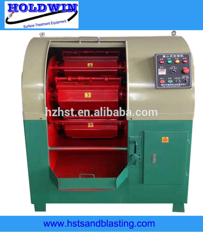 thermal deburring process vibratory feeders 120