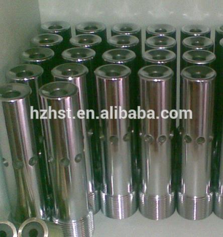 customize double venturi boron carbide blast nozzle made in china