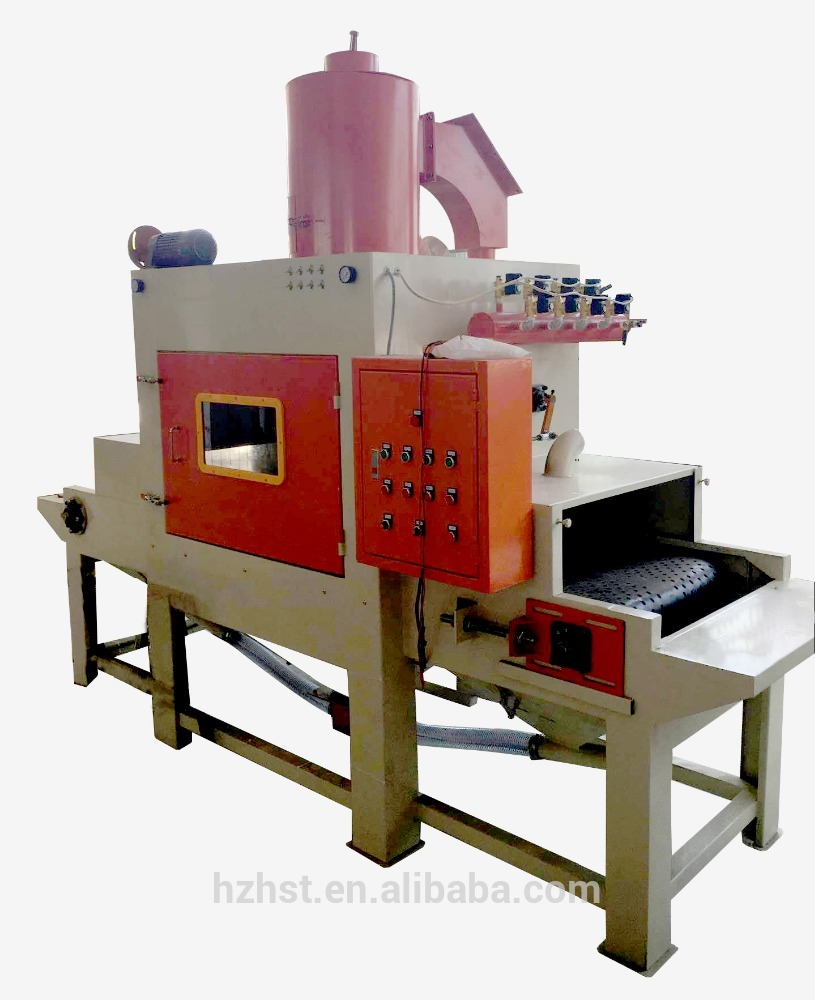 High quality cheap Stone automatic Sand blasting machine