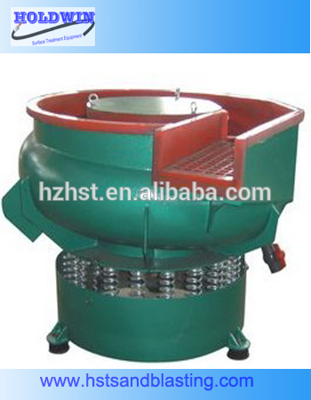 vibro vibrating deburring machines polishing