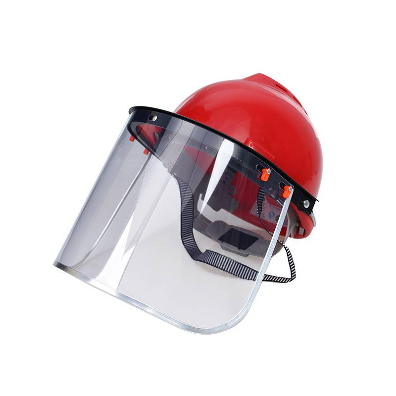Face shield Featured Image