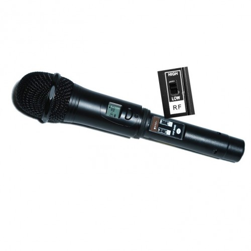 Wireless microphone Karaoke professional uhf wireless system