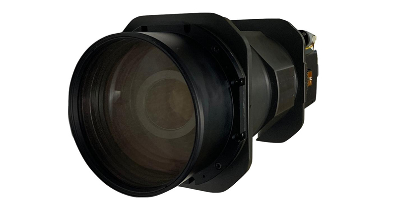 Savgood releases the world's leading Zoom Block Camera with longer than 800mm stepper driver Auto Foucs Lens.