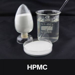 Cellulose Ether HPMC for Plastering/Concrete/Grout as Water-Retaining Agent