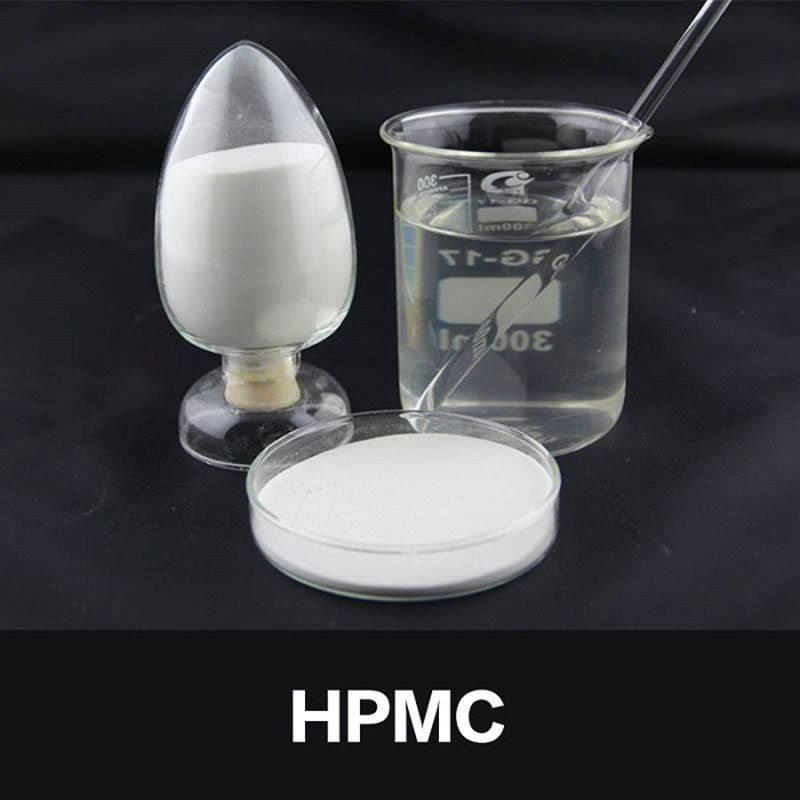 Cellulose Ether HPMC for Plastering/Concrete/Grout as Water-Retaining Agent Featured Image