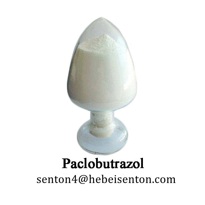 Plant Growth Regulators Paclobutrazol