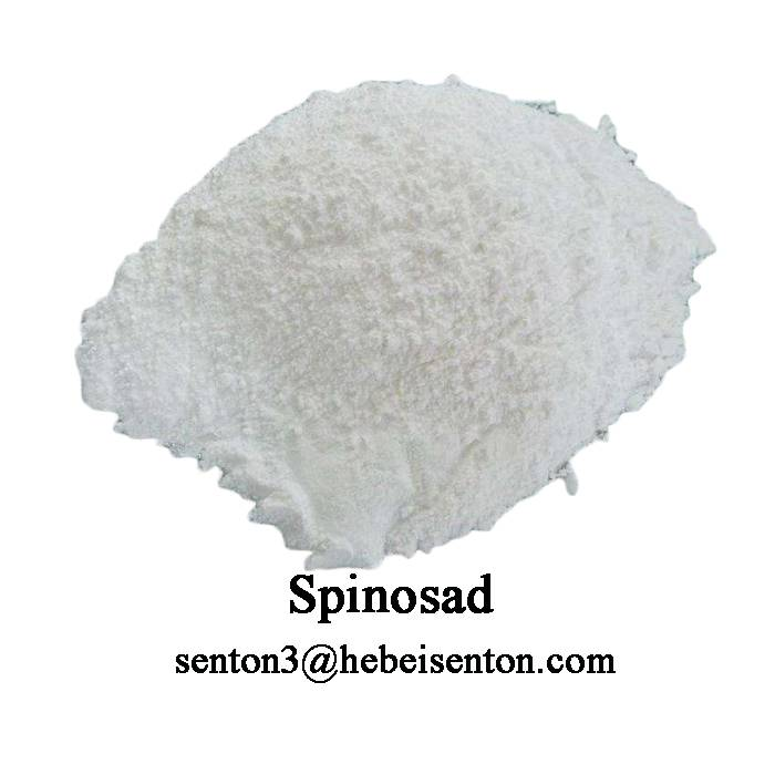 Outstanding Fungicide Insecticide Spinosad
