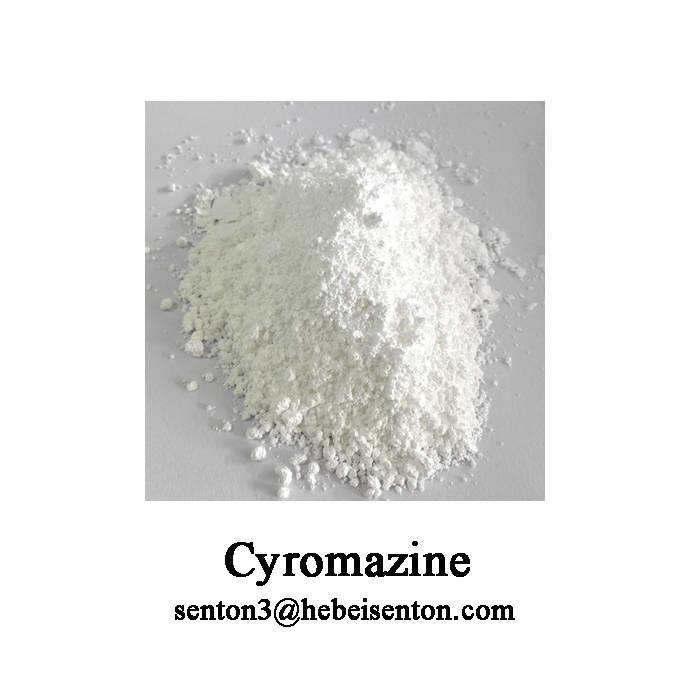 Effective Agrochemical Insecticide Pesticide Cyromazine